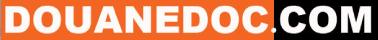 Douanedoc Logo